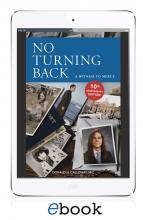 No Turning Back: A Witness to Mercy, 10th Anniversary Edition (eBook version)